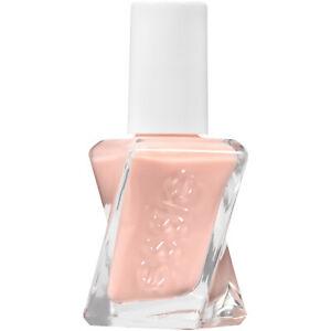 essie gel couture nail polish fairy tailor sheer nude pink longwear nail polish