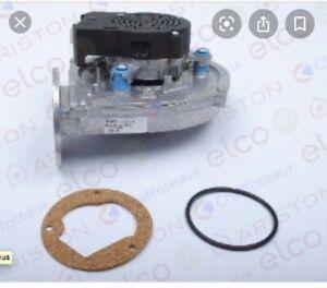 Ventilateur Extracteur Chaudiere Chaffoteaux Ref 60001869