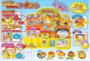 Nouveau Sega Jouets Anpanman Nombreuses Magasins ! Brillant Food Court Japon