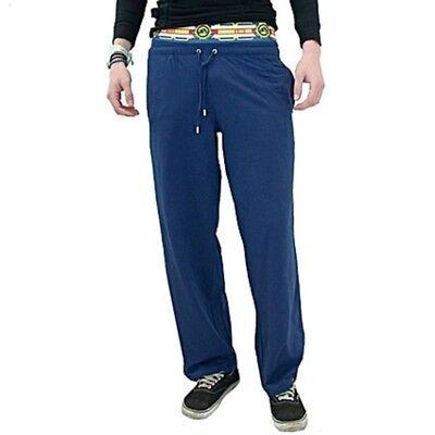 John Galliano pantalone elastico, track pants