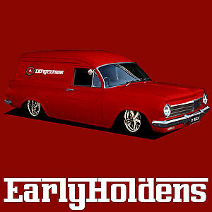 early-holdens