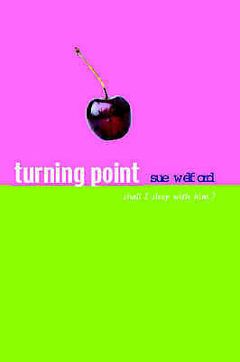"""1 of 1 - """"VERY GOOD"""" welford, sue, The Turning Point, Book"""