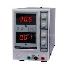 0-30V 0-5A Variable Adjustable Precision Digital Regulated DC Power Supply E9P4