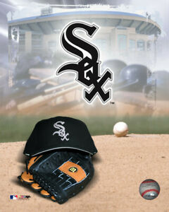 Chicago White Sox 8 X 10 Photo AAGR082 zzz
