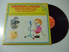 Piccolo Coro Dell'Antoniano – Discoteca Dei Piccoli Canzoncine Di Successo Vol.1
