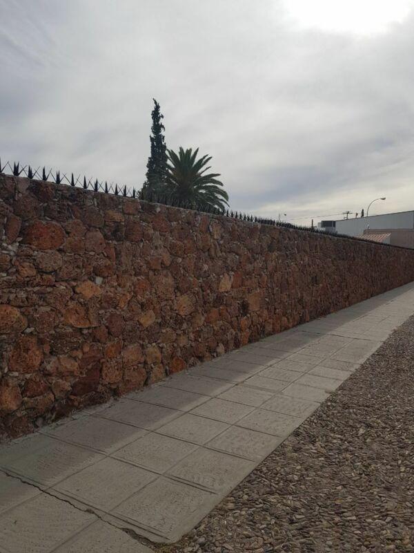 Oficina Renta en Calle Division del Norte Chihuahua