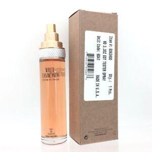 White-Diamonds-Elizabeth-Taylor-Women-3-3-oz-100-ml-Eau-De-Toilette-Spray-New