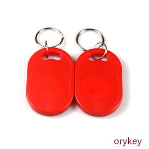 50pcs-RFID-T5577-Chip-Key-Tags-125KHz-rewritable-Key-Proximity-Access-Key-Fobs