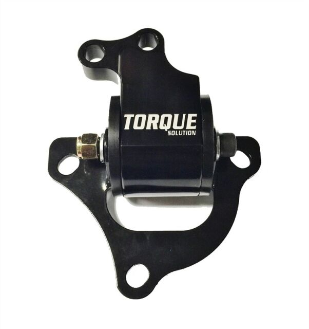 Torque Solution Billet Aluminum Rear Engine Mount: Acura