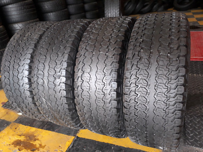 Goodyear wrangler tyres in South Africa | Gumtree