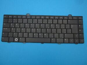 Keyboard Ara Dell Inspiron 1445 14R-1445 USA International Arabic 0W997M