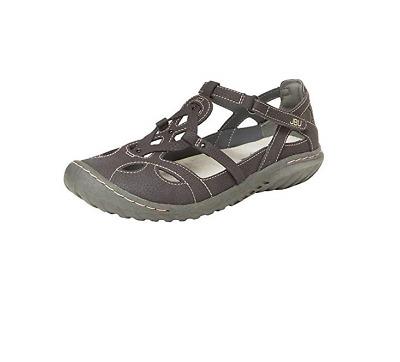 e3250f8c1b89b JBU by Jambu Ladies' Sydney Sandal, Charcoal, 8.5 *Excellent Condition*  F-59-2 191609277051 | eBay