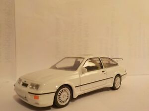 Ford-Sierra-Cosworth-1-43-Scale-Norev-free-display-case