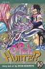 O-Parts Hunter, Volume 10 by Seishi Kishimoto (Paperback / softback, 2008)