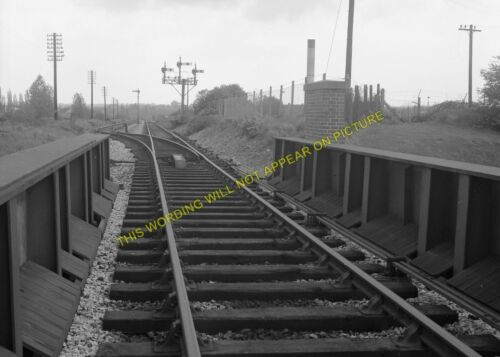 Morris Cowley Railway Station Photo 5 Littlemore Wheatley Oxford to Thame.