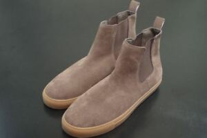 0c6020157ab14 New* Steve Madden Men's Dalston Fashion Sneaker Brown Suede Chukka ...