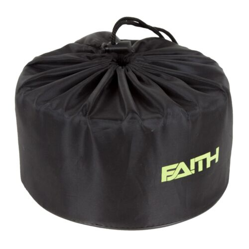 Sac Camping Vaisselle Ustensiles de Cuisine Faith Set Pots /& Poêles Incl