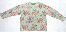 EUC Baby Girl's Size 86 / 18 - 24 Months Oilily Floral Long Sleeve Tee Top Shirt