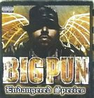 Endangered Species 0088561196325 by Big Punisher CD