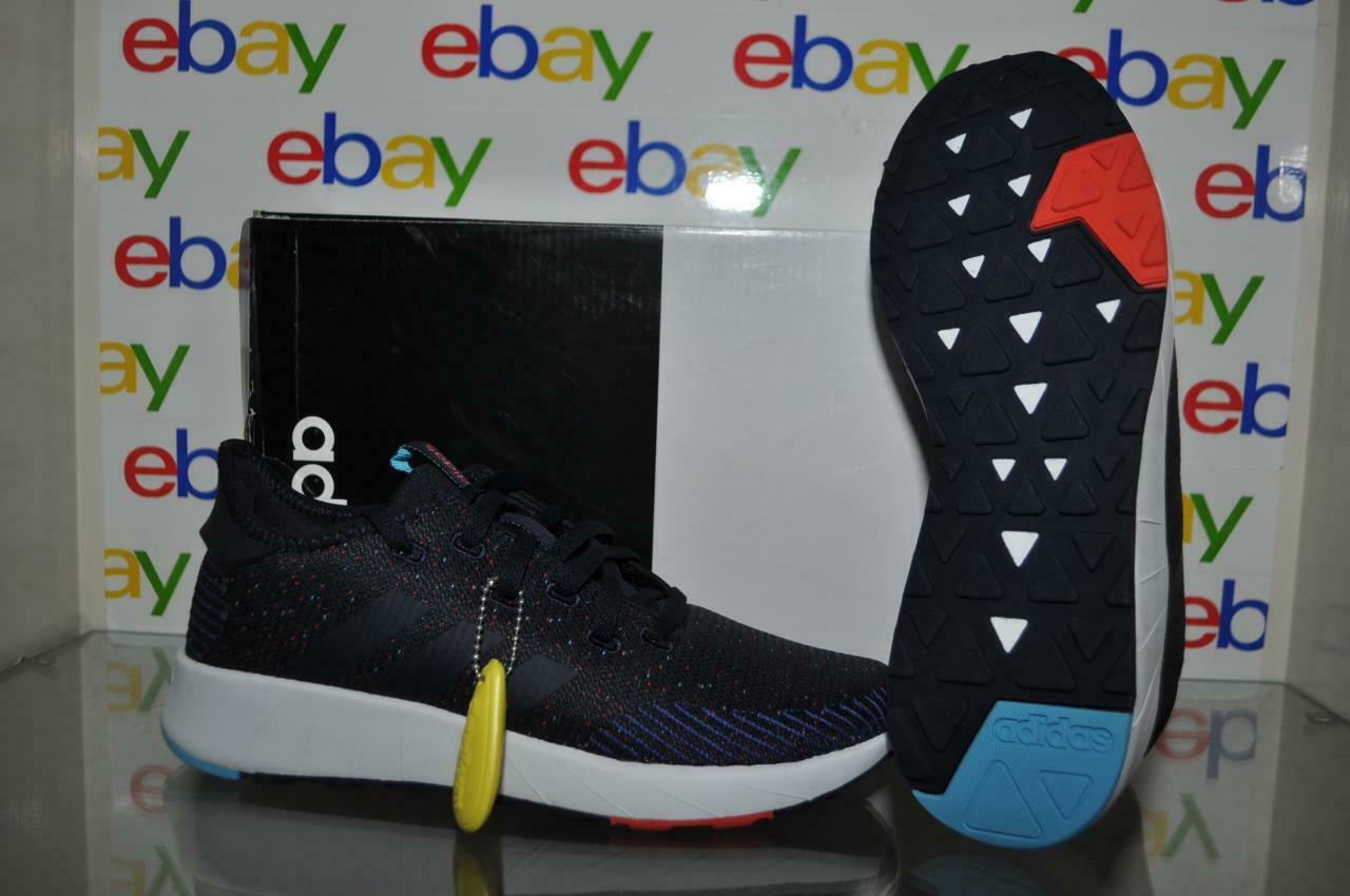Adidas Questar X BYD B96484  Womens Running shoes Size 6.5 bluee NIB