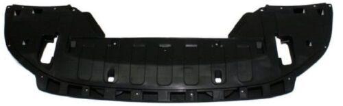 Cache sous moteur partie avant Mitsubishi 5370B066-5370B626