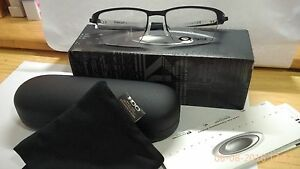 53026137c2 Image is loading Eyeglass-Frames-Oakley-TINCUP-0-5-OX5099-0151-