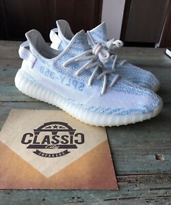 98f39c37a4584 Image is loading Yeezy-Blue-Zebra-Sample-1-20-size-10