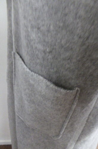 Canada Gray Light Twenty Coat Oversized Trench Nwt Fleece Long Polar Xs Tees vBaqU
