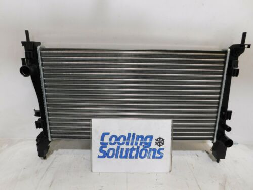 Radiator Citroen Nemo 2008-2018 1.3 Hdi 1.4 Hdi Manual With//Without Ac New