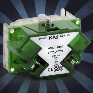 9001KA2-1Pole-10Amp-600Volt-9001K-Series
