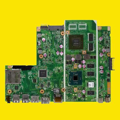 Motherboard Fit ASUS X540S R540S F540S X540SA N3050 2GB Mainboard