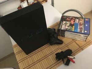 SONY-PLAYSTATION-2-COMPLETED-PLAY-STATION-amp-LOT-GAME-AND-DEMOS-PS2-BIG