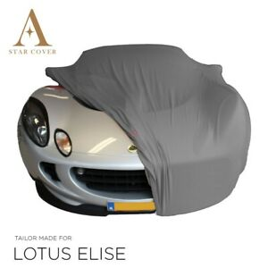 NEW QUALITY BREATHABLE CAR COVER TO FIT Lotus Esprit S3 UNIVERSAL FIT