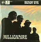 Millionaire 7 Inch Analog Beady Eye LP Record