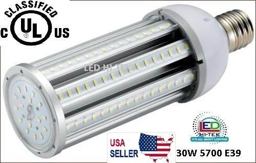 LED CORN BULB 30W E26 USA SELLER