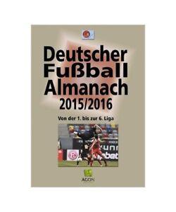 Ralf-Hohmann-German-Fua-ball-almanach-Season-2015-2016