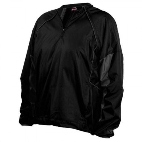 Rawlings Switcheroo Adult Long Or Short Sleeve Batting Jacket SWCHRU