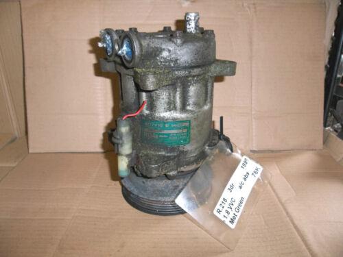 JPB100760 ROVER 200 400 1996-1999 A//C AIRCON COMPRESSOR PUMP 1010