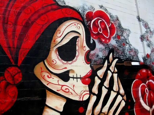 El Dia de Los Muertos collection on eBay!