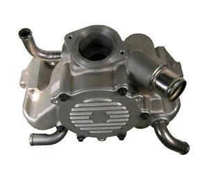 V8 5.7L Water Pump New  GM Camaro Firebird 350 OHV  LT-1 1993-97