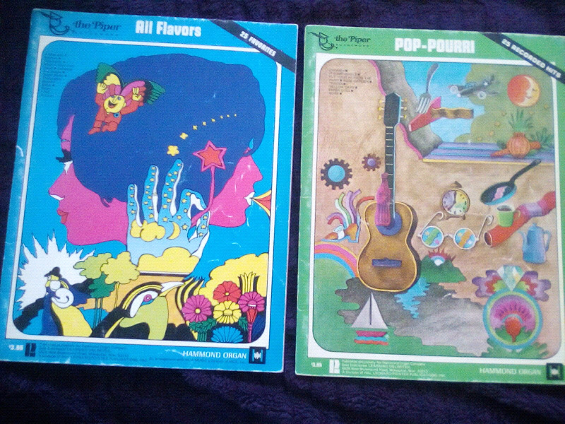 Popular Vintage music with words in 3 vintage books - 1971 & 72 | Somerset  West | Gumtree Classifieds South Africa | 513403119