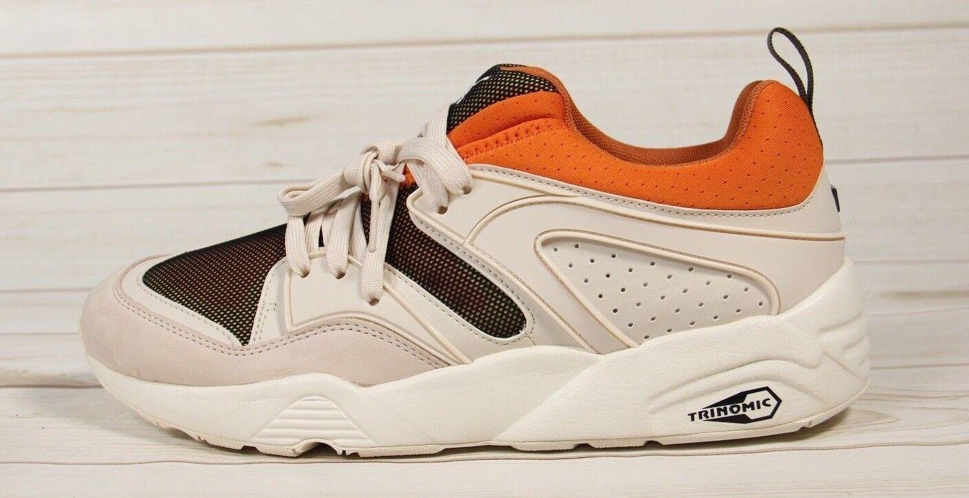 Puma Blaze Of Glory Camping Birch 361408 02 Running Men's Shoes Comfortable