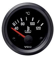 Item 1 Vdo Pit Temperature Gauge 310030002