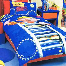 Bob the Builder - on Ladder - Single/US Twin Bed Quilt Doona Duvet Cover Set