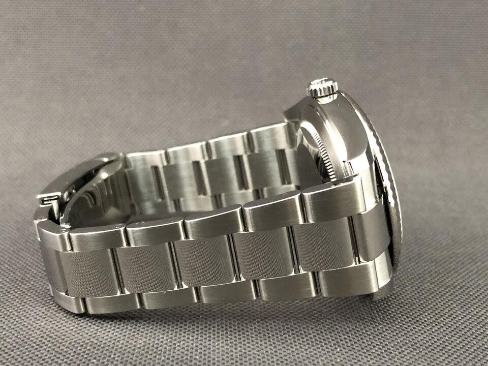 Rolex Datejust 41 - NYT - 2021 - 126334