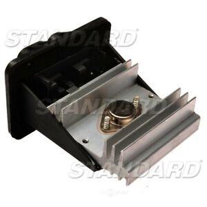 HVAC Blower Motor Resistor Standard RU-541