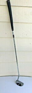 RH-Acuity-Voltage-Lady-Putter-Steel-Shaft-Golf-Club-34-034-Good-Condition-Fast-Ship