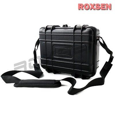 Waterproof Storage Carry Case Bag Black for GoPro HERO 3 3+ 4 camera accessories
