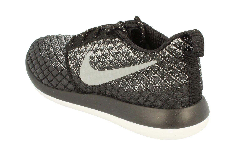 Deux 365 Running Baskets 861706 Nike Flyknit 001 Femme Roshe BqWnExwUaO
