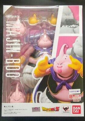 Bandai Tamashii S.H Figuarts Dragonball Z Majin Boo Buu USA